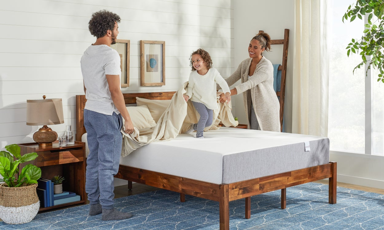 Characteristic Memory Foam Mattresses – Why Are They So Healthy?