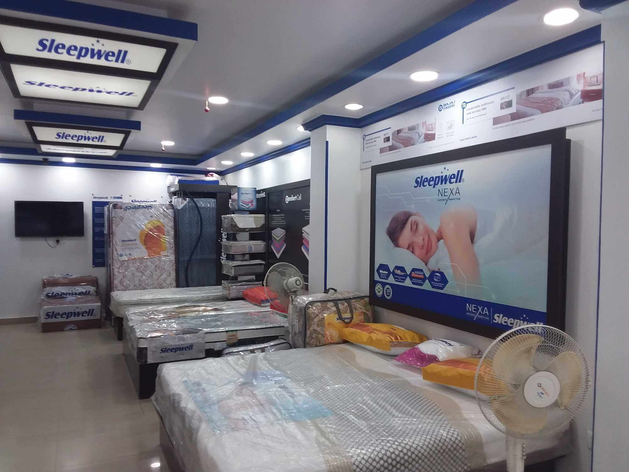 Helpful Tips When Purchasing from a Mattress Shop in Noida