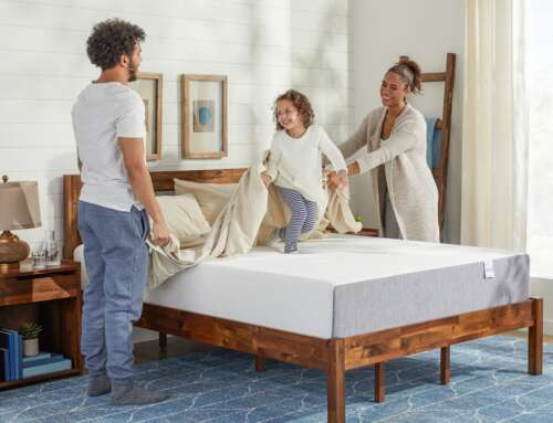 How To Pick The Mattress For Couples?