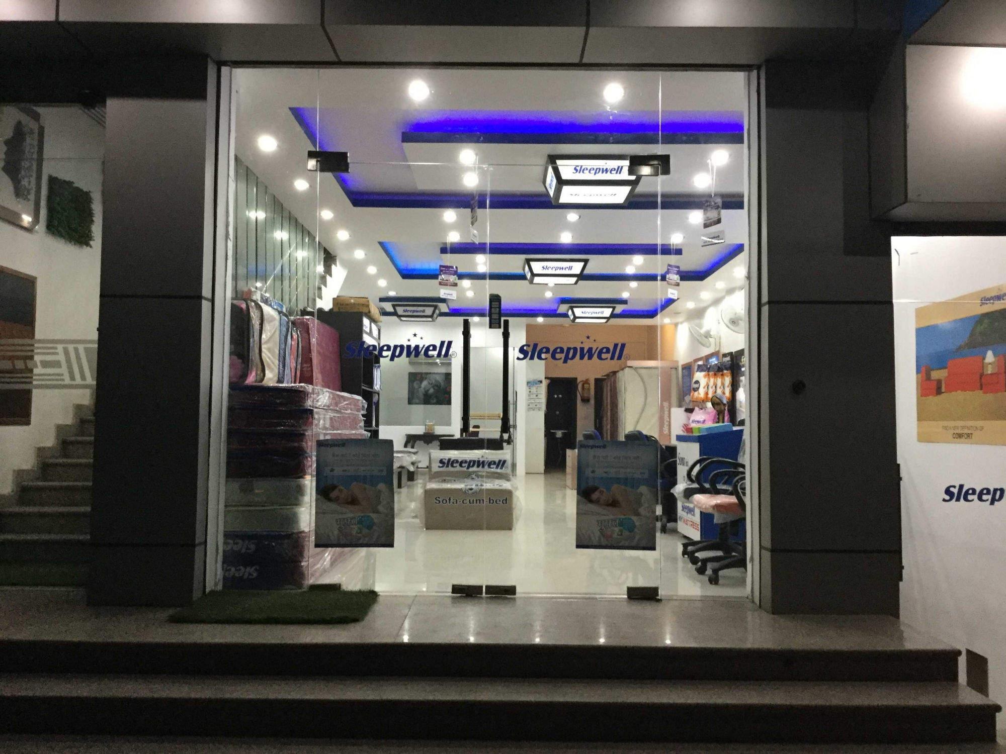 Mattress Shop in Faridabad