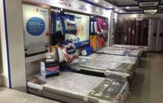 Sleepwell Mattress Dealers in Meerut