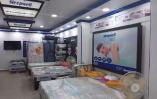 Sleepwell Mattress in Noida