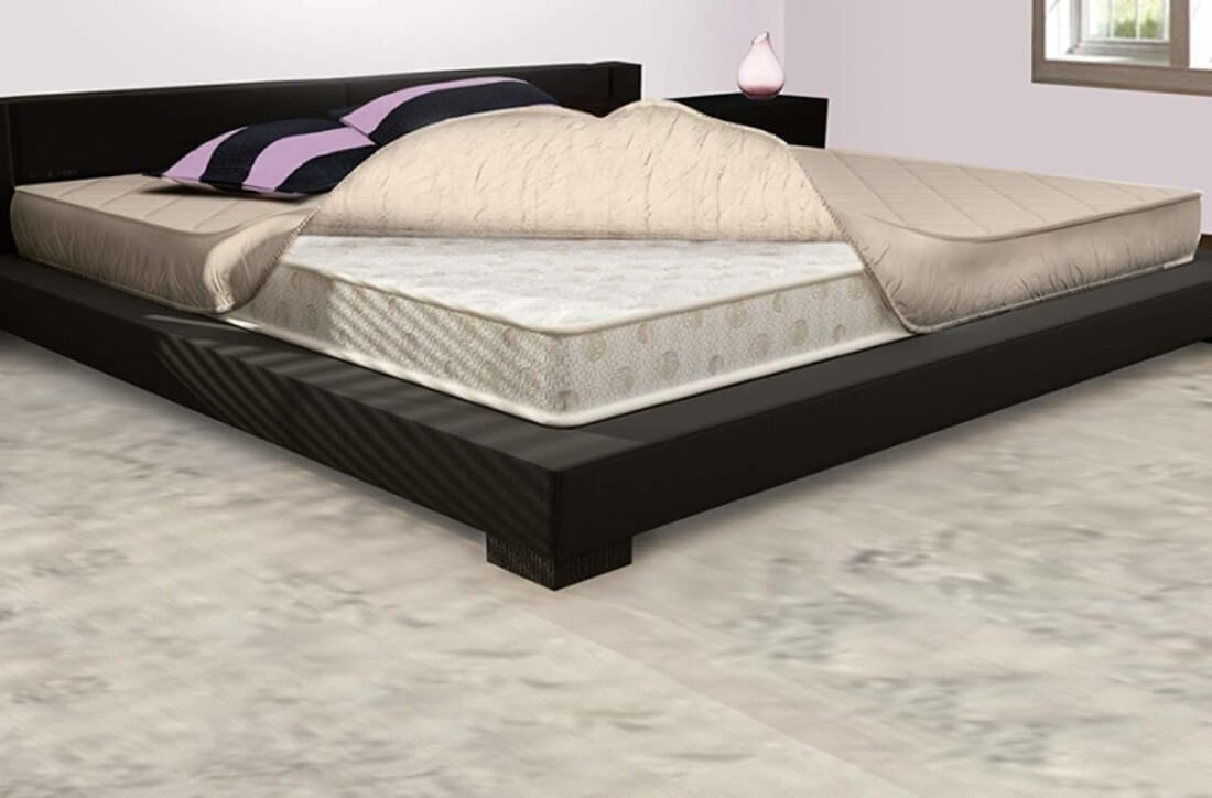 Shop Sleepwell Mattress