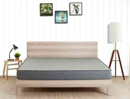 How To Choose Best Mattress Brand In India