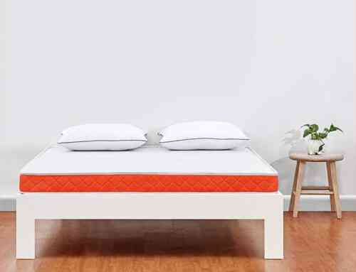 How Mattress Plays A Crucial Role In Improving Your Overall Health?