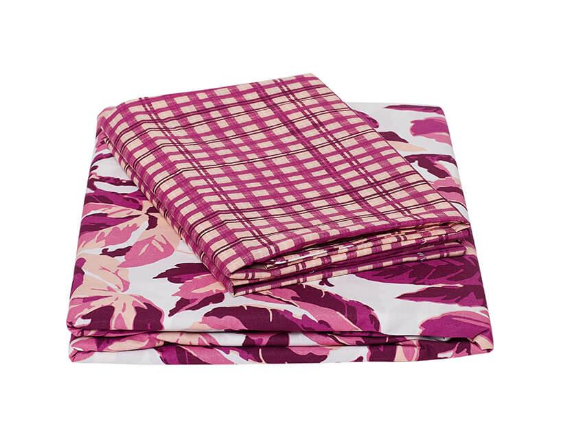 Sleepwell bedsheets