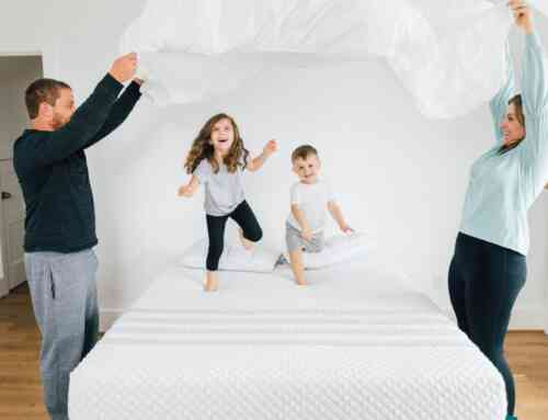 The 7 Reasons to Invest in a Mattress Protector